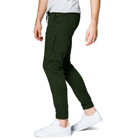 DUER No Sweat Joggers Herr olive